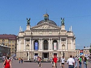 Gmach opery