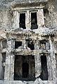 Lycian tombs Tlos IMGP8430.jpg