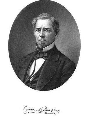 Lyman Draper