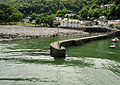 Lynmouth harbour and River Lyn.jpg