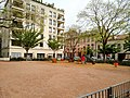 Lyon 3e - Square place Sainte-Anne 1 (avril 2019).jpg