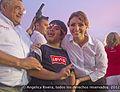 Mérida, Yucatán. Cierre de Campaña de Rolando Zapata Bello. 25 junio 2012. (7457770700).jpg
