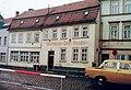 Mühlhausen, Gasthaus -Drei Rosen- -- 1980.jpg