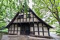 Münster, Mühlenhof-Freilichtmuseum, Mühlenhaus -- 2013 -- 5.jpg