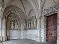 Münster, St.-Paulus-Dom, Paradies -- 2019 -- 3891.jpg