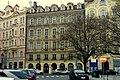 Městský dům Na zednické, Kozí 7, Staré Město (Praha), Hlavní město Praha 01.jpg