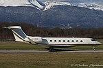 M-WIND Gulfstream G-VI G650 GLF6 (24329555301).jpg