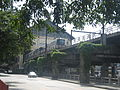 MRT-3 Train Shaw Boulevard 1.jpg