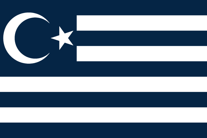 File muslim flag of wikimedia commons for Greek flag template