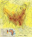 Macico do Tibesti Mapa Topografico pt.jpg