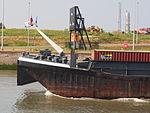 Macoma (ship, 1970) - ENI 02320378, Zandvlietsluis, Port of Antwerp pic3.JPG
