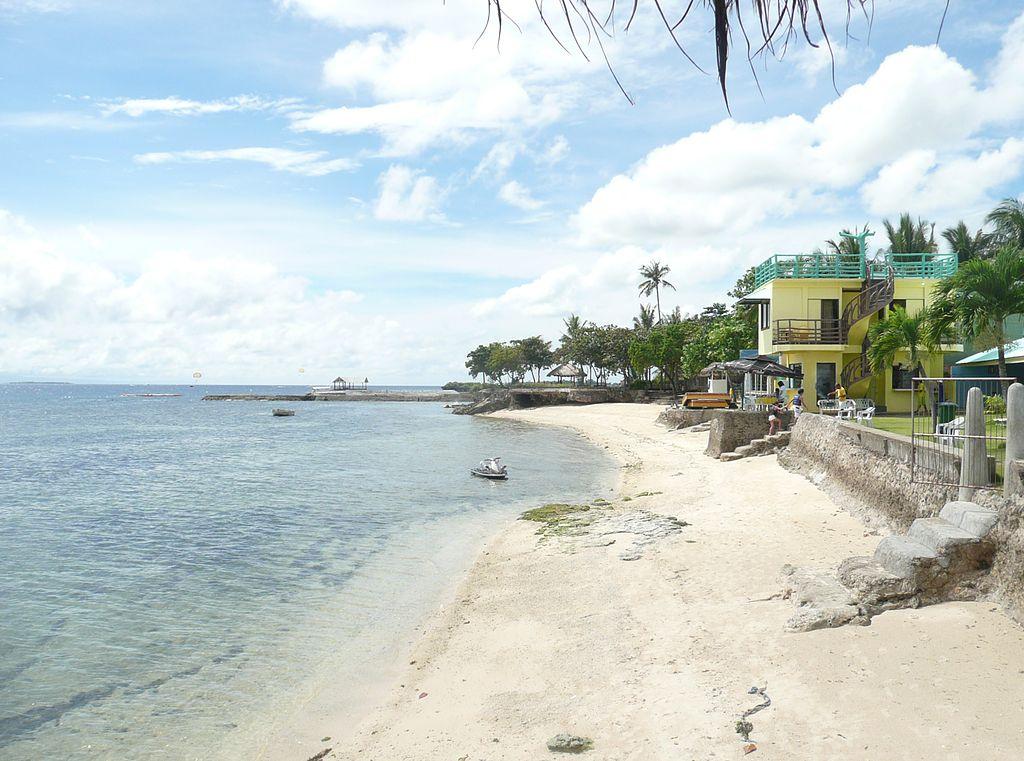 Mactan-beach