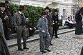 Madame Nobel - film set at the Embassy of France in Vienna May 2014 25.jpg