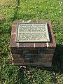 Madison County Courthouse (VA) - plaque.JPG
