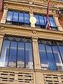 Madrid - Calle Velázquez, Embajada de Serbia (portal nº 3) 1.jpg