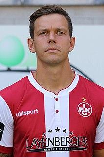 Mads Albæk Danish footballer