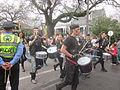Magazine St Carnival Sunday 2013 Skin N Bones Drums 3.JPG