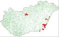 Magyarország Települési román kisebbségi önkormányzati választás 1998.png