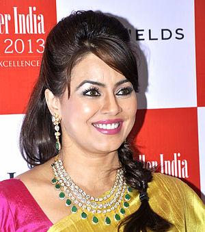 Mahima Chaudhry - Mahima in 2013