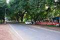 Main Road - Dreamland Restaurant Area - IIT Campus - Kharagpur - West Midnapore 2015-09-28 4521.JPG