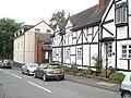 Main street at Chaddesley Corbett - geograph.org.uk - 472270.jpg