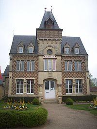Mairie d'Écos.JPG