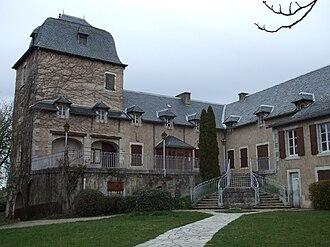 Sébazac-Concourès - Town hall