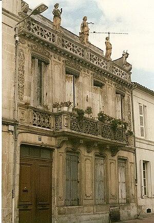 Hotel Poitiers Gare