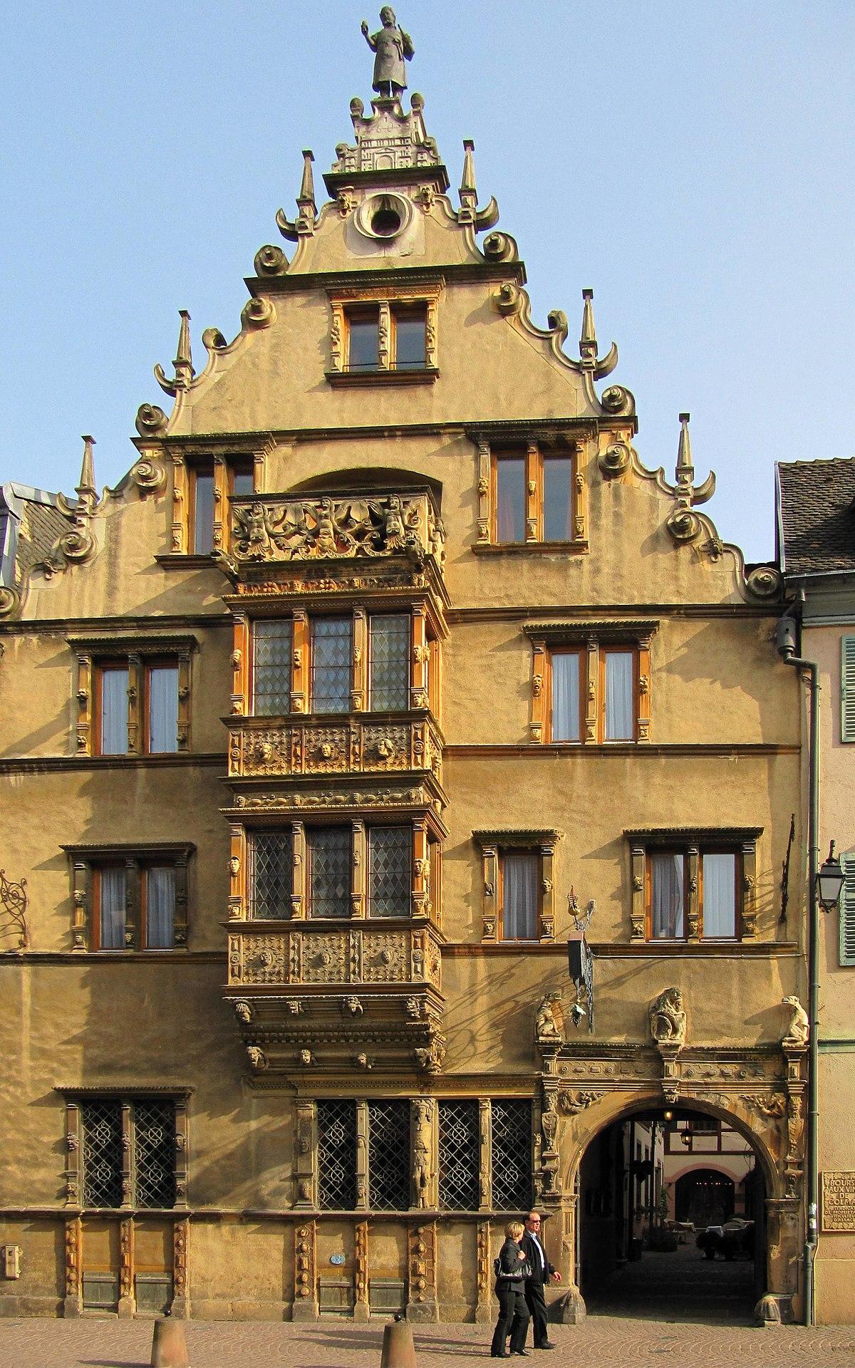 Excellent facade maison with facade maison for Facade maison originale