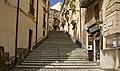 Majolica stairs, Vizzini, Catania, Sicily, Italy - panoramio.jpg