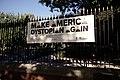 Make America Dystopian Again, Parque del Retiro.jpg