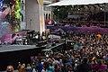 Makemakes ESC2015 Eurovision Village Vienna 21.jpg