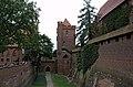 Malbork, zespół zamku krzyżackiego, XIII, XIX 11.jpg