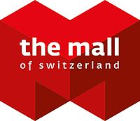 Mall of Switzerland logo