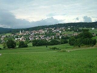 Malosco,  Trentino-Südtirol, Italien
