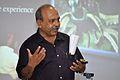 Manash Bagchi - Presentation - Technology for Museums - VMPME Workshop - NCSM - Kolkata 2015-09-08 3141.JPG