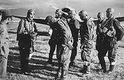 Manchukuo Air Force