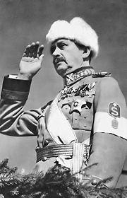フィンランド最高司令官