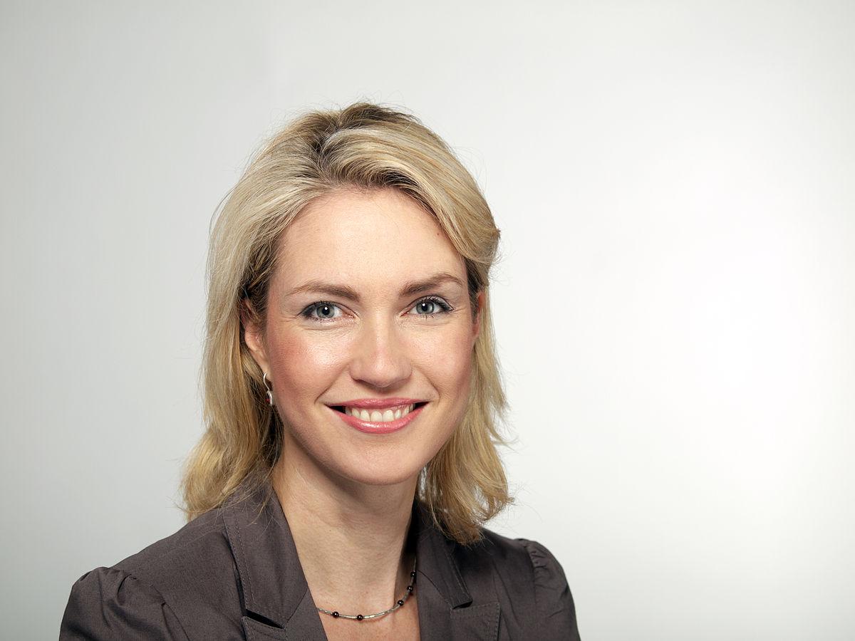 Ministerpräsidentin Mecklenburg