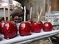 Manzanas acarameladas.JPG