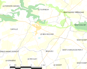 Map commune FR insee code 14061.png