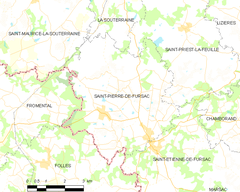 Map commune FR insee code 23231.png