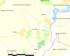Map commune FR insee code 27445.png