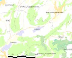 Map commune FR insee code 38222.png