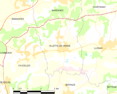 Map commune FR insee code 38558.png