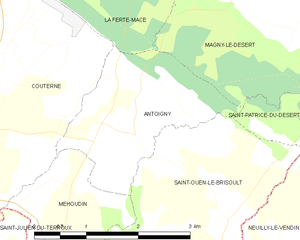 Map commune FR insee code 61004.png