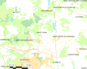 Map commune FR insee code 71413.png