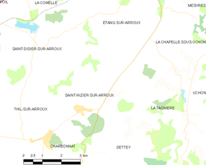 Map commune FR insee code 71466.png