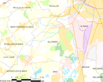 Map commune FR insee code 72003.png