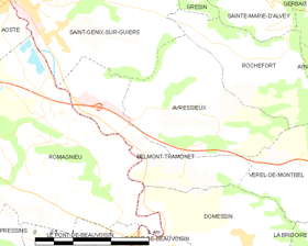Map commune FR insee code 73039.png